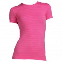 Icebreaker - Women's Siren SS Crewe - T-Shirt