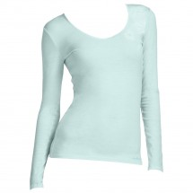 Icebreaker - Women's Siren LS Scoop - Long-sleeve