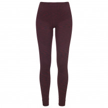 Ortovox - Women's Competition Long Pants - Merino base layer