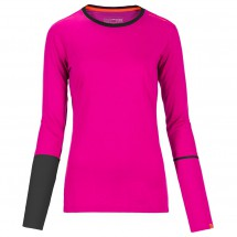 Ortovox - Women's R 'N' W Long Sleeve - Merinounterwäsche