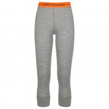 Ortovox - Women's 185 Rock'N'Wool Short Pants - Merinounterwäsche