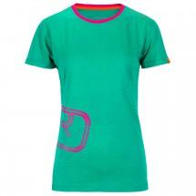 Ortovox - Women's R 'N' W Short Sleeve - Merino ondergoed