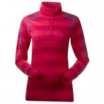 Bergans - Women's Soleie Lady Half Zip - Merino underwear