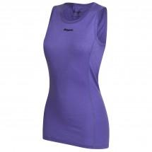 Bergans - Women's Soleie Lady Singlet - Merino underwear