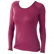 Smartwool - Women's NTS Micro 150 Pattern Crew - T-shirt