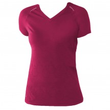 Smartwool - Women's PhD Run Short Sleeve V-Neck