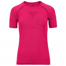 Ortovox - Women's Competition Cool SS - Merino ondergoed