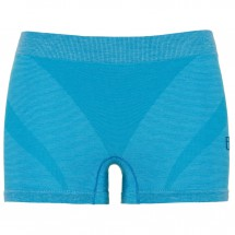 Ortovox - Women's Competition Cool Boxer - Merino ondergoed