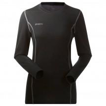 Bergans - Akeleie Lady Shirt - Merino ondergoed