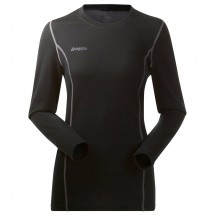 Bergans - Akeleie Lady Shirt - Merinovilla-alusvaatteet