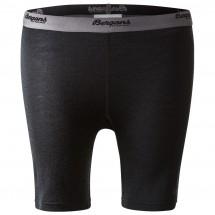 Bergans - Akeleie Lady Boxer - Merinovilla-alusvaatteet