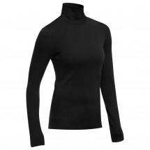 Icebreaker - Women's Tech LS Turtleneck - Merino underwear