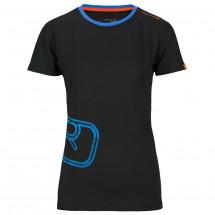 Ortovox - Women's Rock'N'Wool Short Sleeve - Sous-vêtements