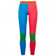 Ortovox - Women's Rock'N'Wool Long Pants - Merino underwear