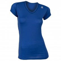 Aclima - Women's LW T-Shirt V-Neck - Merino ondergoed