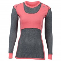 Aclima - Women's WN Crew Neck - Merino base layer