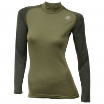 Aclima - Women's WW Crew Neck - Ropa interior merino