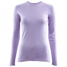 Aclima - Women's WW Crew Neck - Underkläder merinoull