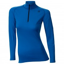 Aclima - Women's WW Mock Neck - Merinoundertøy