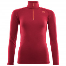 Aclima - Women's WW Mock Neck - Merino base layer