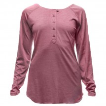 Houdini - Women's High Noon Jersey - Merino base layers