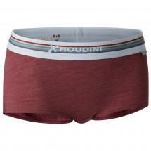 Houdini - Women's Airborn Shorties - Merino underwear