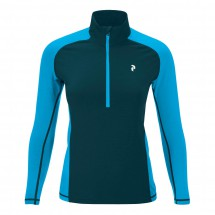 Peak Performance - Women's Multi Zip 180 - Ondergoed