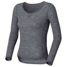 Odlo - Women's Shirt LS Crew Neck Revolution TW Light