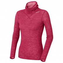 Odlo - Women's Shirt LS Turtle Neck Revolution TW Warm
