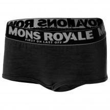 Mons Royale - Women's Boyleg - Merinovilla-alusvaatteet