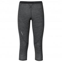 Odlo - Women's Revolution Tw Warm Pants 3/4 - Legging