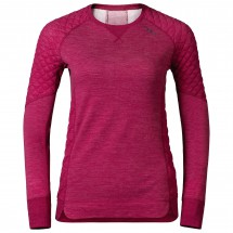 Odlo - Women's Revolution Tw X-Warm Shirt L/S Crew Neck
