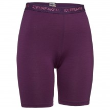 Icebreaker - Women's Zone Shorts - Merino base layer