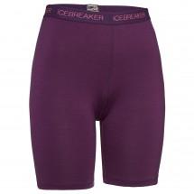 Icebreaker - Women's Zone Shorts - Merino ondergoed