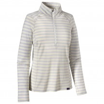 Patagonia - Women's Merino Thermal Weight Zip-Neck