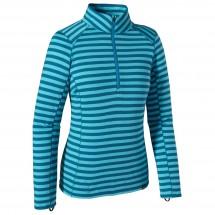 Patagonia - Women's Merino Thermal Weight Zip-Neck
