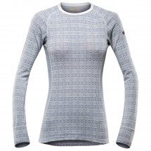 Devold - Alnes Woman Shirt - Merinovilla-alusvaatteet