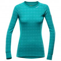 Devold - Alnes Woman Shirt - Merino underwear