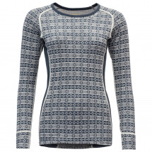 Devold - Alnes Woman Shirt - Merino base layer