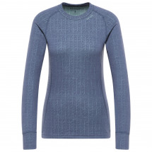 Devold - Duo Active Woman Shirt - Merinovilla-alusvaatteet