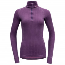 Devold - Duo Active Woman Zip Neck - Merino base layer