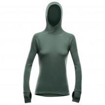 Devold - Expedition Woman Hoodie - Merino ondergoed