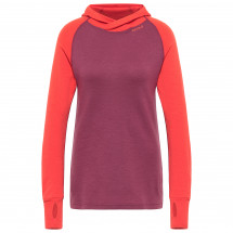 Devold - Expedition Woman Hoodie - Merino base layer