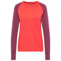 Devold - Expedition Woman Shirt - Merino base layer