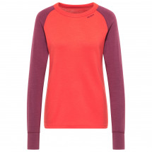 Devold - Expedition Woman Shirt - Merino underwear