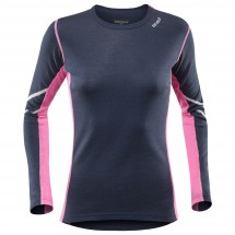 Devold - Sport Woman Shirt - Merinovilla-alusvaatteet