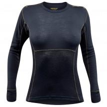 Devold - Wool Mesh Woman Shirt - Merinovilla-alusvaatteet