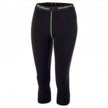 Woolpower - Women's 3/4 Long Johns Lite - Merino underwear