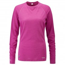 Rab - Women's MeCo 120 L/S Tee - Merino underwear