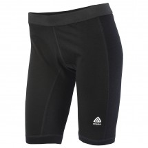 Aclima - Women's WW Long Shorts Windstop - Merino ondergoed
